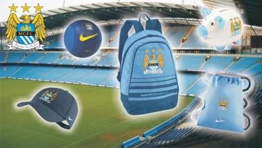 Manchester City Ajándéktárgy