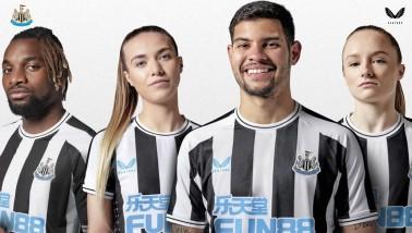Newcastle United Mez