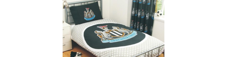 Newcastle United Textil