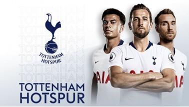 Tottenham Hotspur Mez