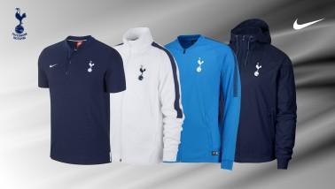 Tottenham Hotspur Ruházat
