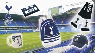 Tottenham Hotspur Ajándéktárgy