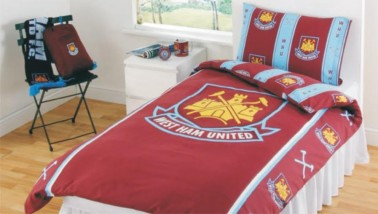 West Ham United Textil