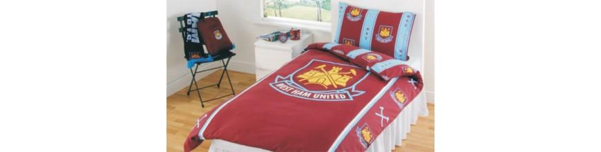 West Ham United Textil