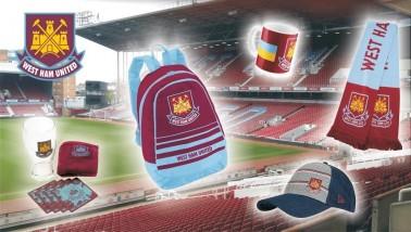 West Ham United Ajándéktárgy