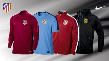 Atletico Madrid Ruházat