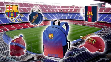 Barcelona Ajándéktárgy