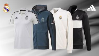Real Madrid Ruházat