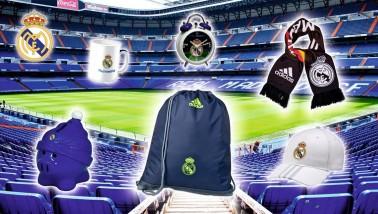 Real Madrid Ajándéktárgy