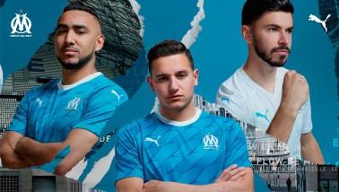 Olympique Marseille Mez