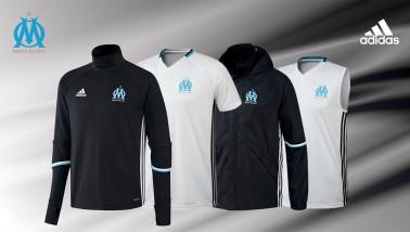 Olympique Marseille Ruházat