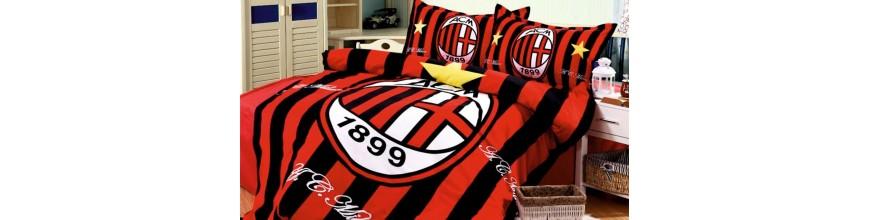 Ac Milan Textil