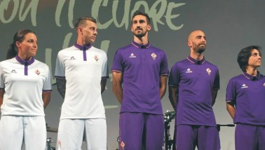Fiorentina Mez