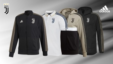 Juventus Ruházat