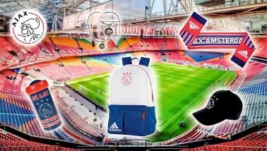Ajax Ajándéktárgy