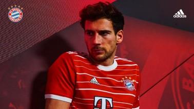 Bayern München Mez