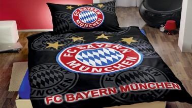 Bayern München Textil