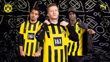 Borussia Dortmund Mez