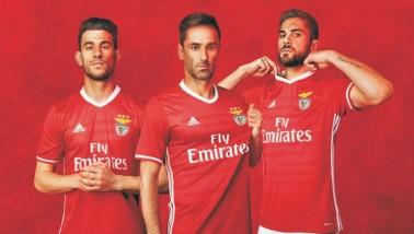 Benfica Mez
