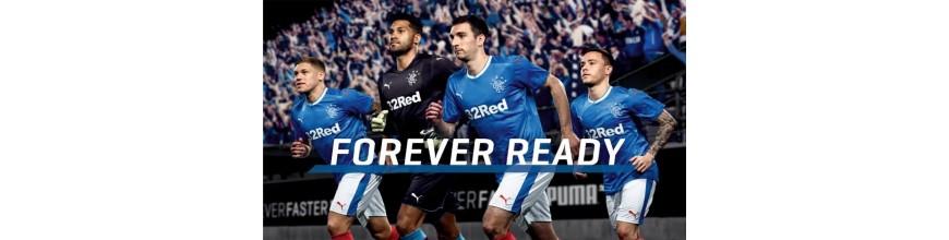 Glasgow Rangers Mez