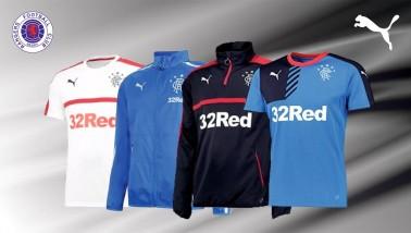 Glasgow Rangers Ruházat