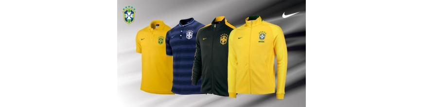 Brazil válogatott Ruhanemű