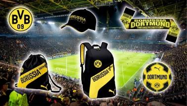Borussia Dortmund Ajándéktárgy