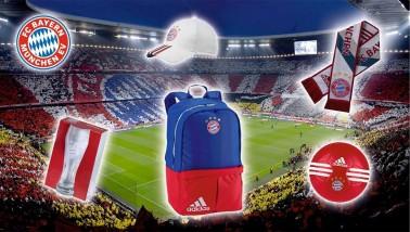 Bayern München Ajándéktárgy