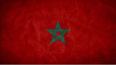 Marokkói válogatott