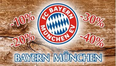Bayern München Akciós termékek