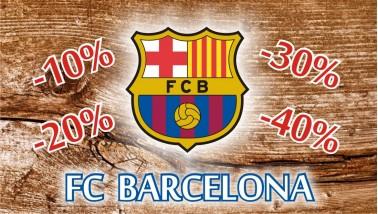 Barcelona Akciós termékek