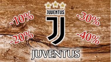 Juventus  Akciós termékek