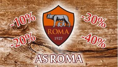 As Roma Akciós termékek