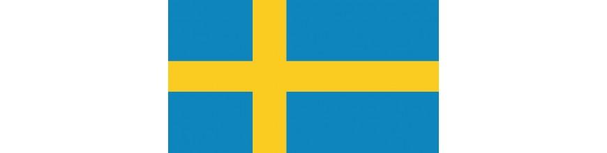 Svéd válogatott