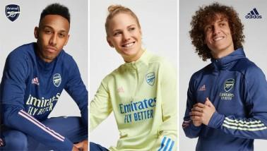 Arsenal Ruházat