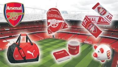 Arsenal Ajándéktárgy