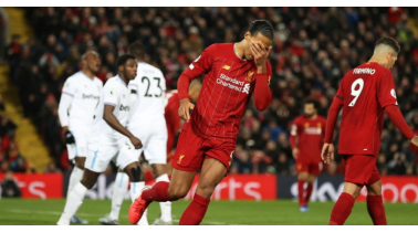 Liverpool: Mindennek vége az idei évre?