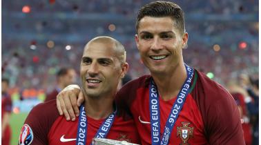 Ronaldo tehetséges társai, akik később elmaradtak a várakozásoktól